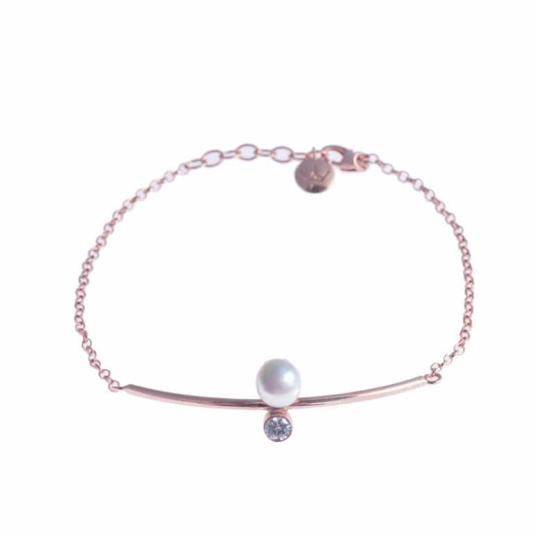 Reef Pearl Bracelet