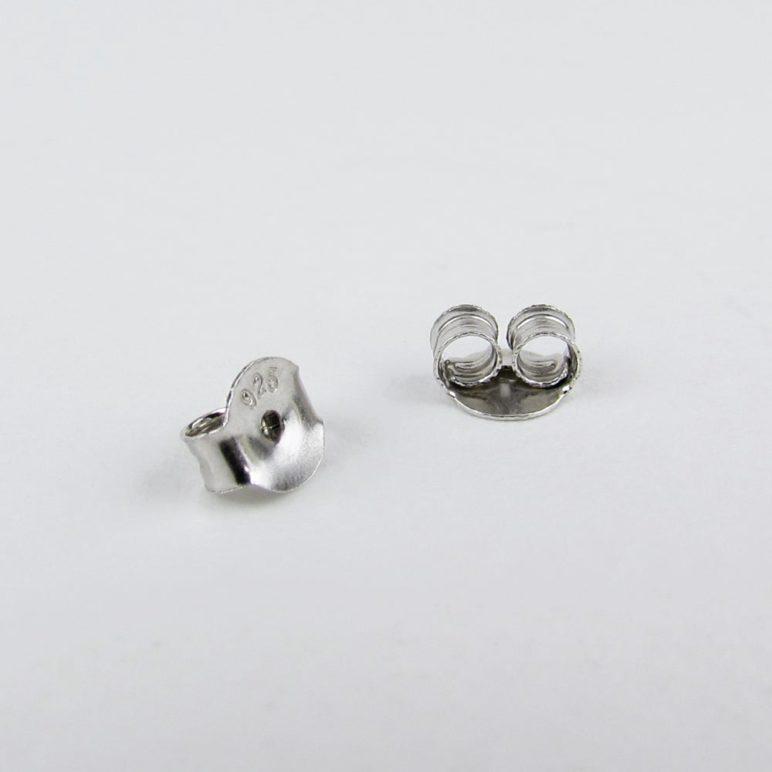 Pendientes Alisio con perlas Edison