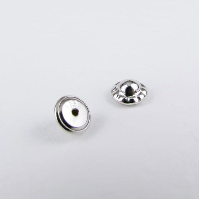 Children's Silver Sweety Earrings