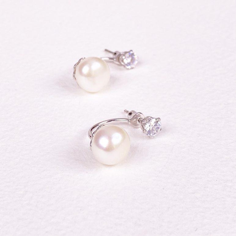 Reef Pearl Earrings