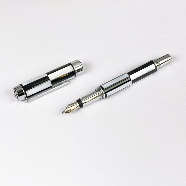 Mother of Pearl Fountain Pen