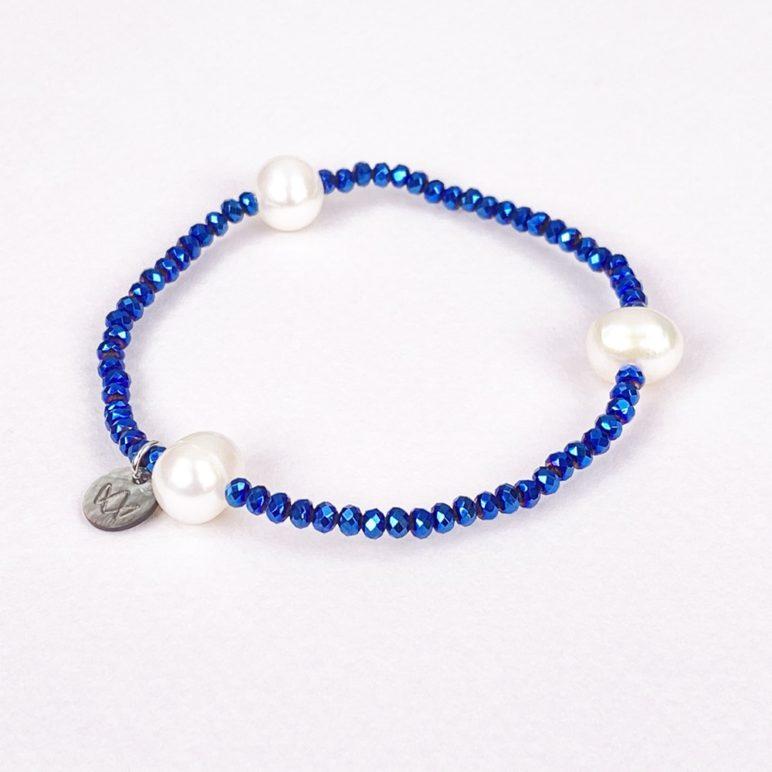 Luna Crystal Bracelet