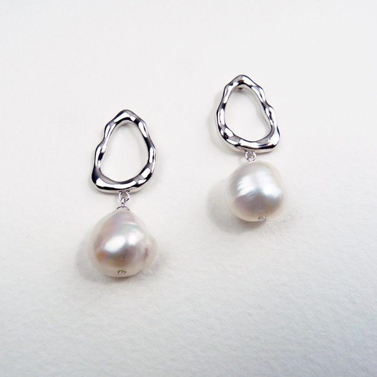 Faro Drop Earrings